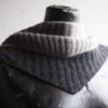 Perfect Match - Et strikket tørklæde