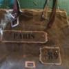 Shopper Paris